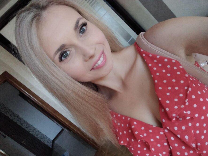 Anny_Yeins Cam Model Profile | Stripchat