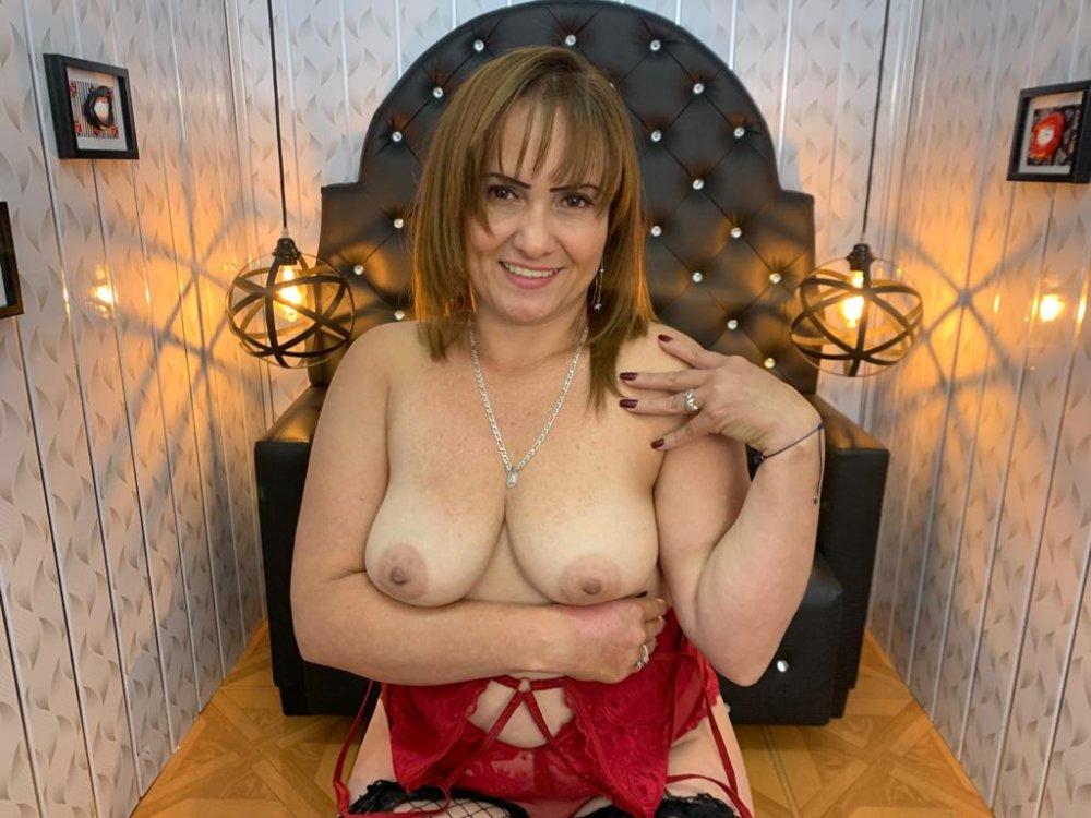 LadyMistressx at StripChat