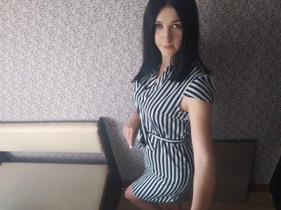AnnaFrolova