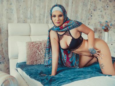 AmirahHabibi Cam