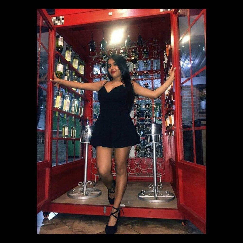 celestemiller__ at StripChat