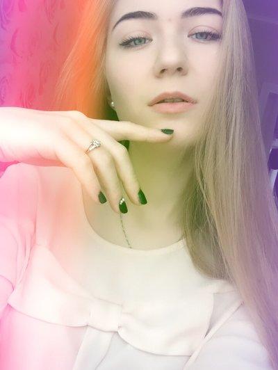 Alexa_Violet