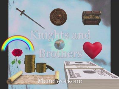 KnightsandBrothers