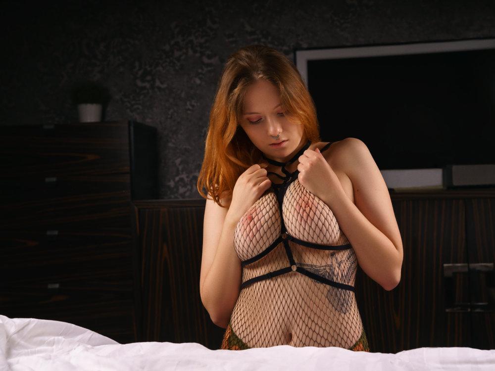 CharlyRen_ at StripChat