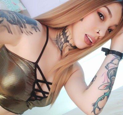 ChristineX