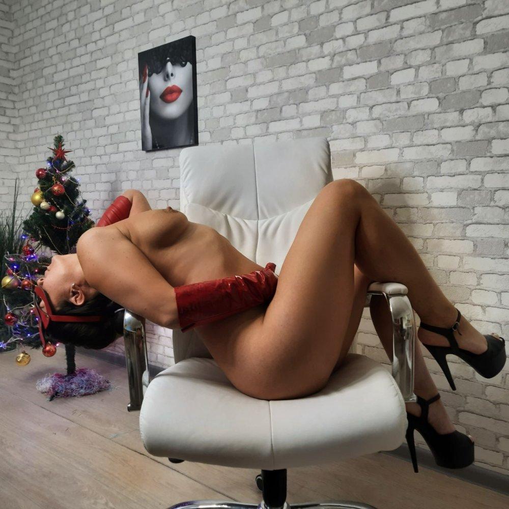 Frau_Matilda at StripChat