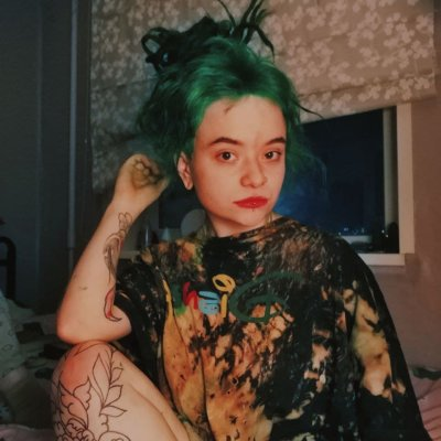 Mae_Green
