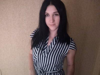 AnnaOhFrolova