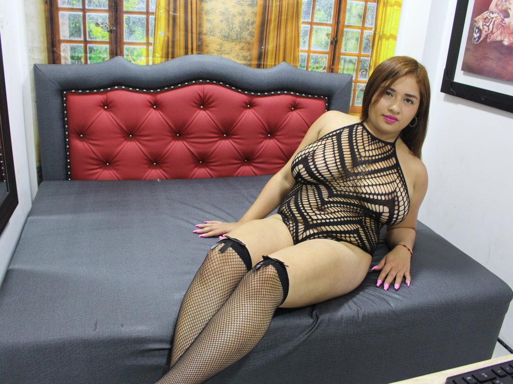 Evelyn_Vega at StripChat