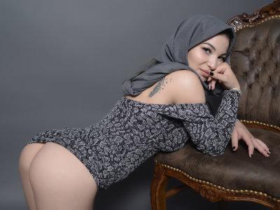TaahiraArabian