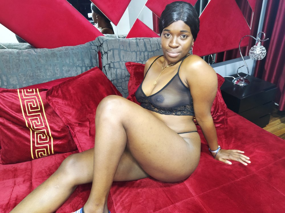 ebonychelsea at StripChat