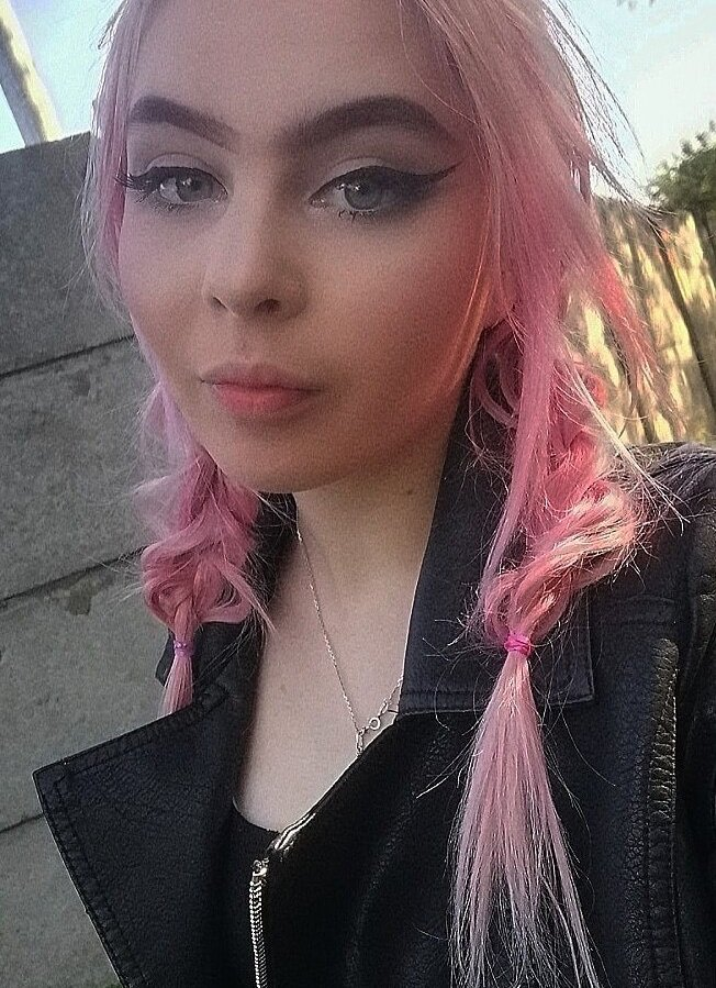 Delayza_X at StripChat
