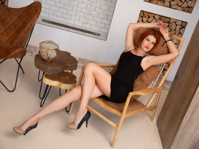 Rada_Ginger
