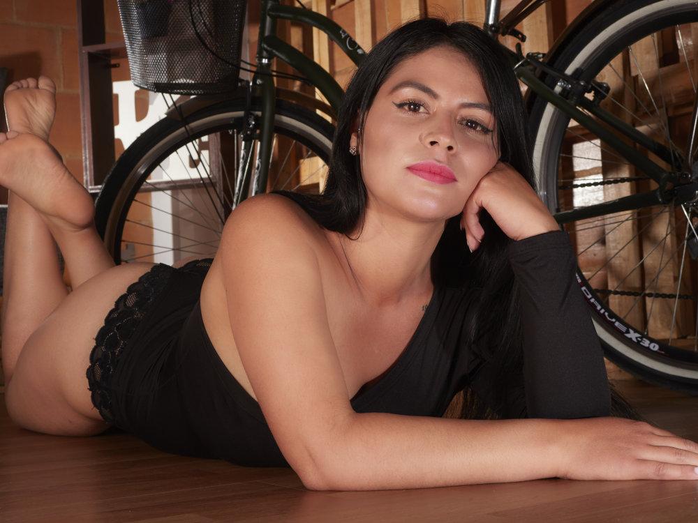 Tatiana_Garcia at StripChat