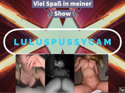 Luluspussycam