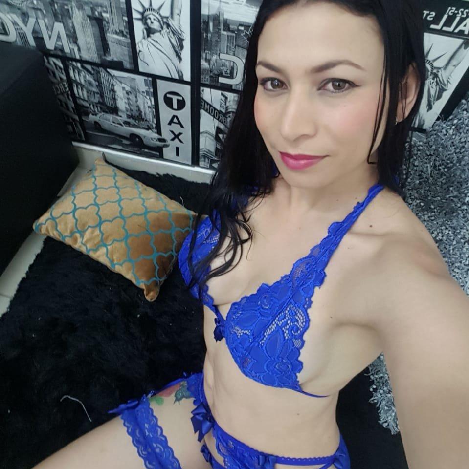kandydollxx at StripChat