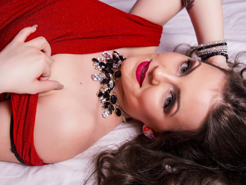 TiffanyRiox at StripChat