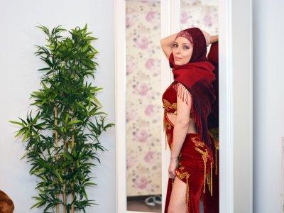 RashaMuslim Room