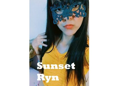 Sunset-Ryn
