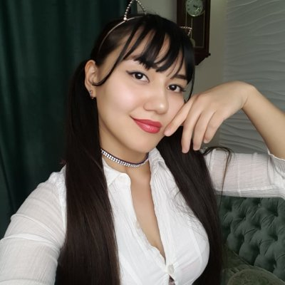 Alisha_san
