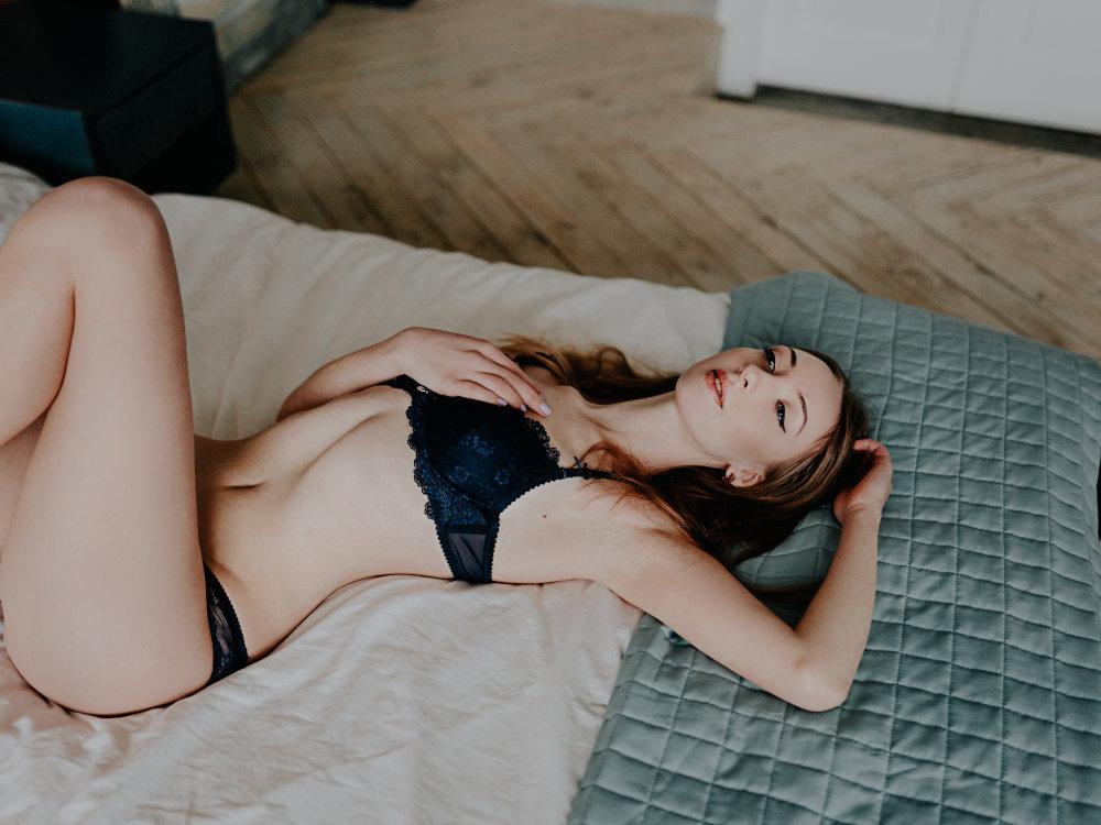 Diana_Mii at StripChat