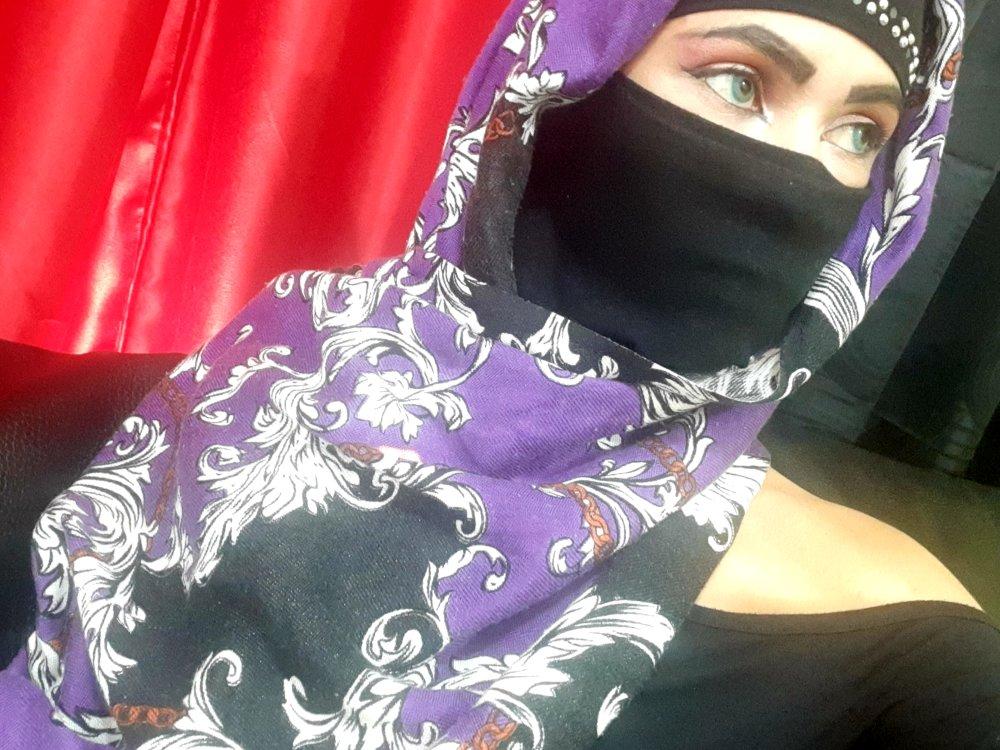Dalia_Mohamed_Official at StripChat