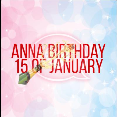 AnnaJoy