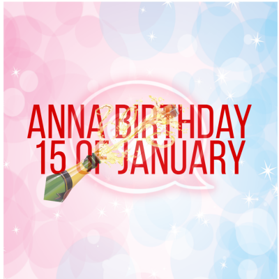 AnnaJoy Live