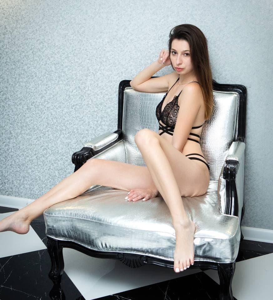 LeriLine at StripChat