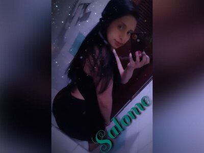 Salome_goldens