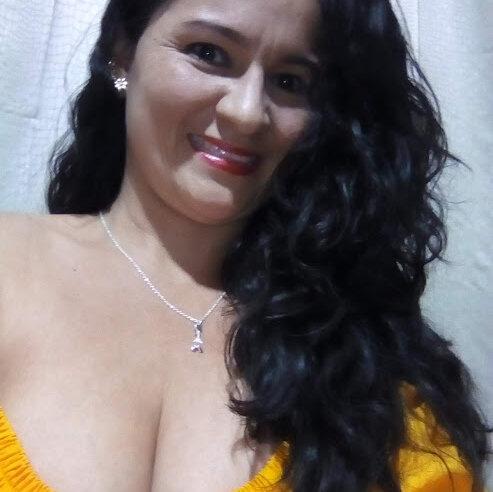 Janett333 at StripChat