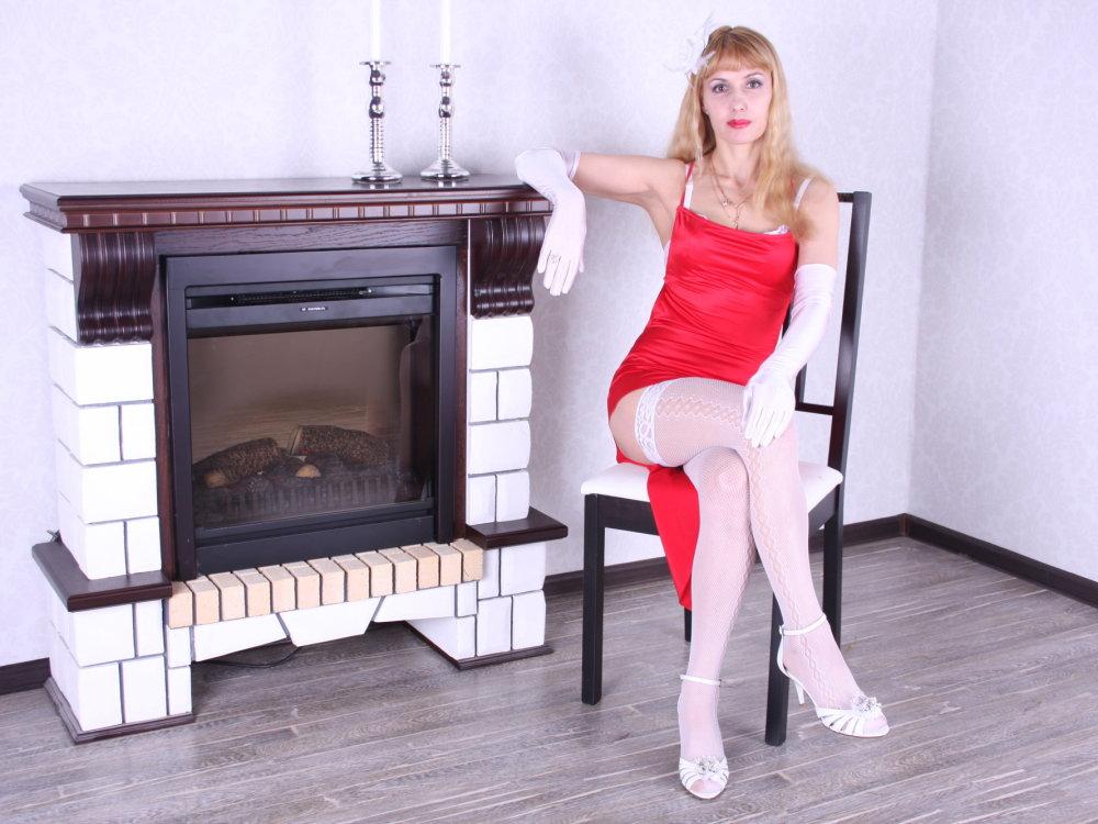 BlondPussy at StripChat