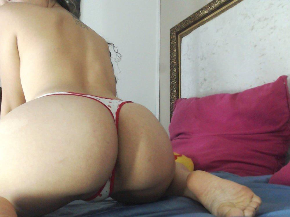 Sami_X at StripChat