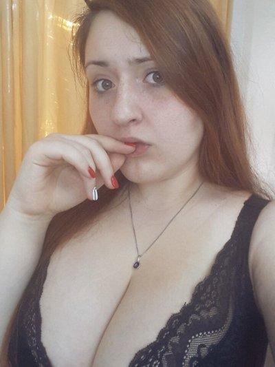 Redhead_sunny