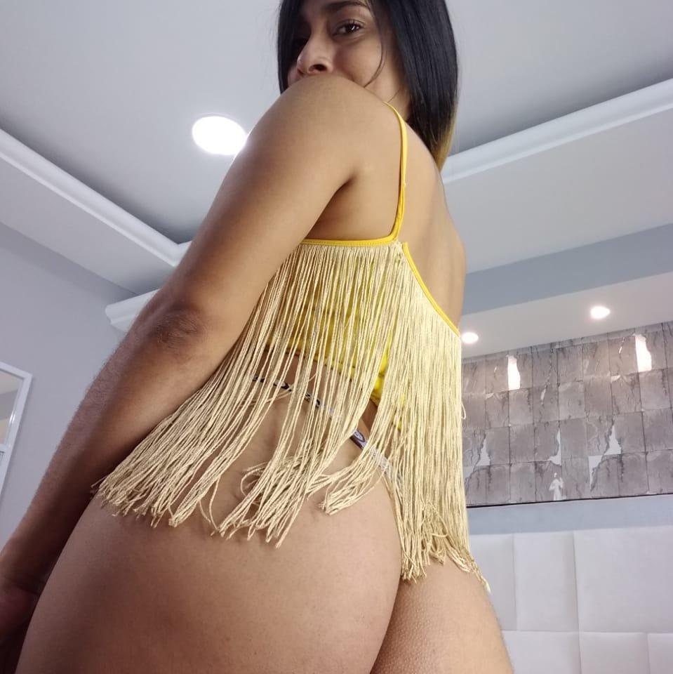lisa_jensen at StripChat