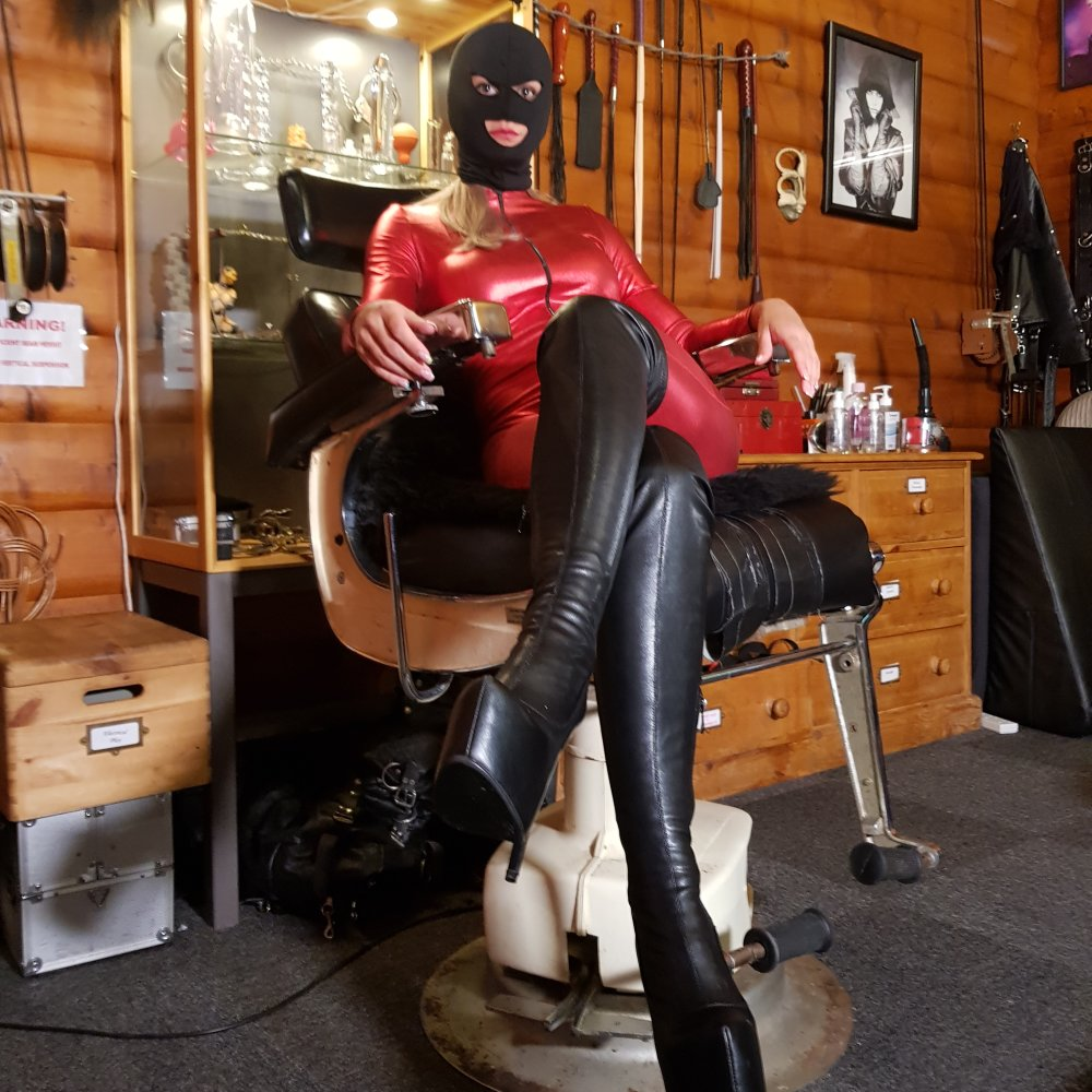 DevilMiss at StripChat
