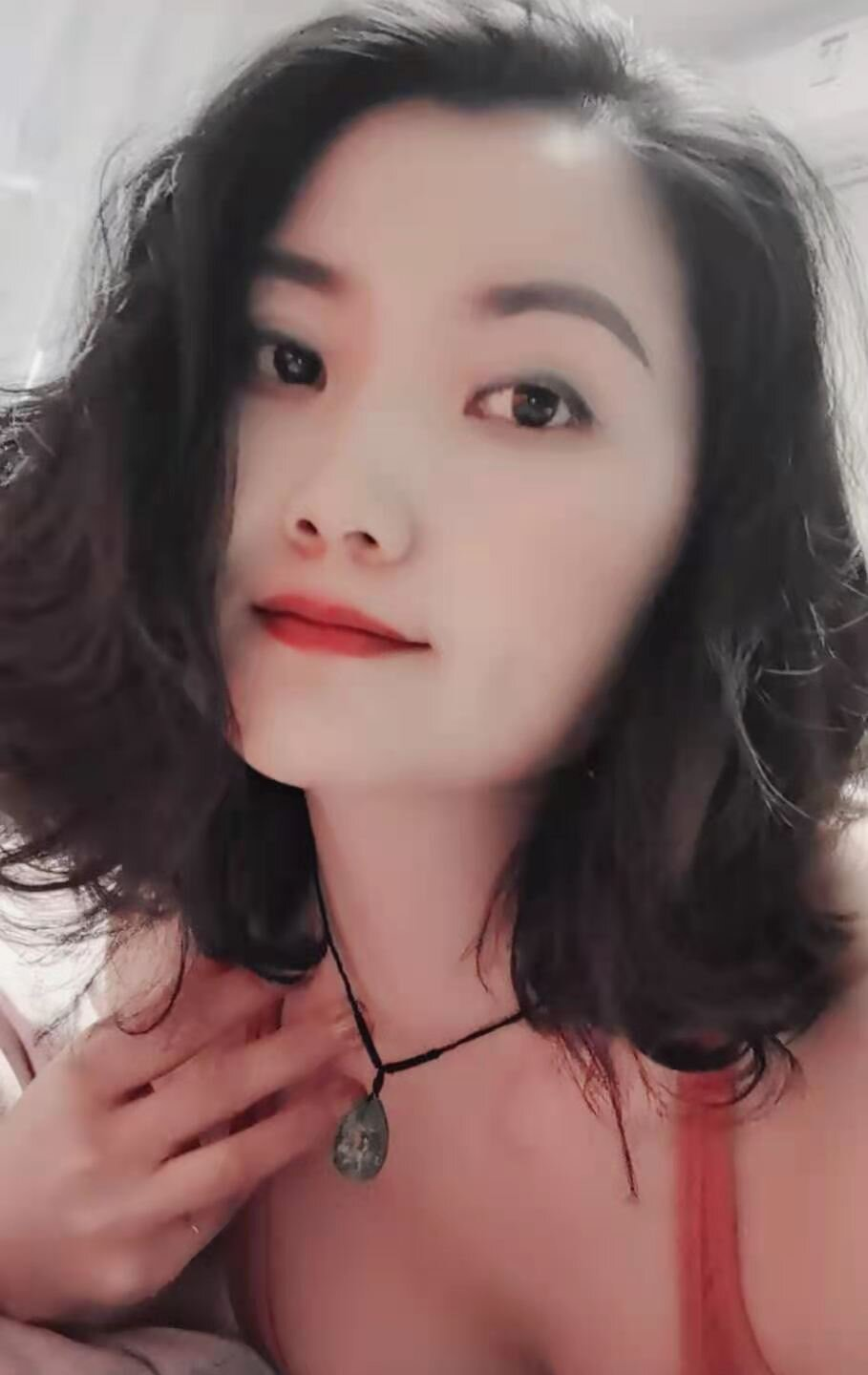 lindywei at StripChat