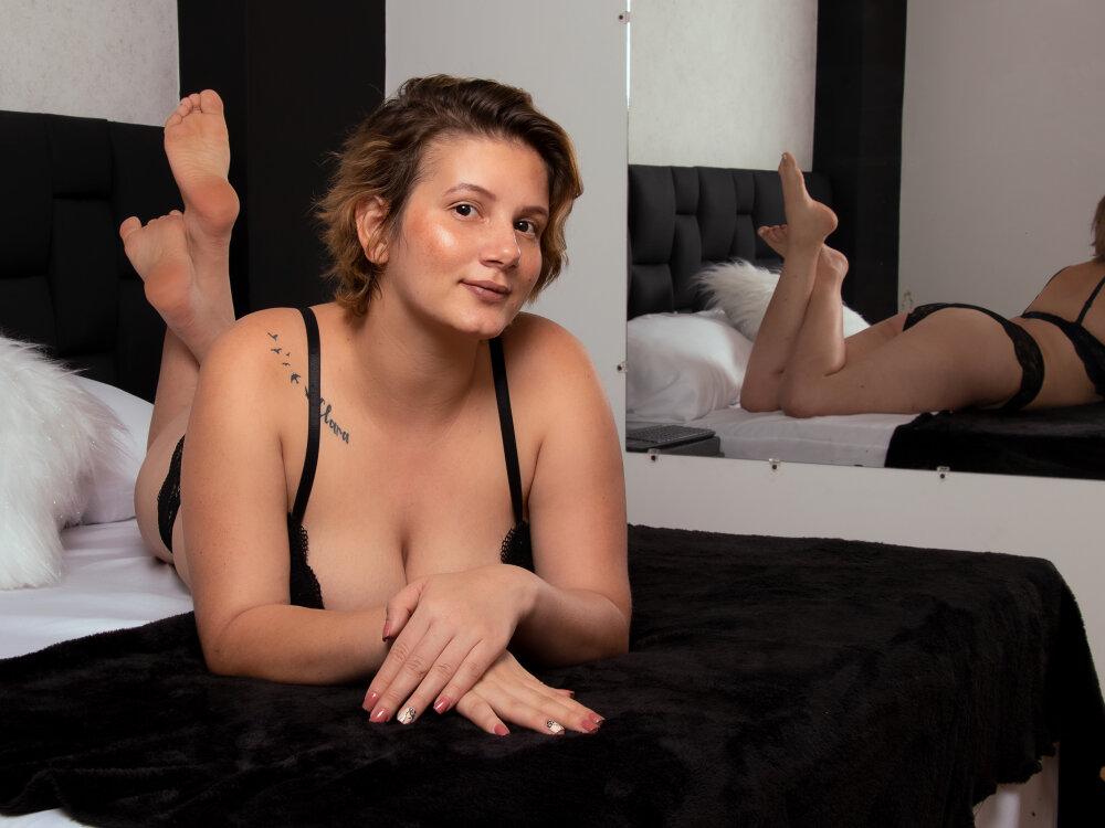 SamanthaFox20 at StripChat