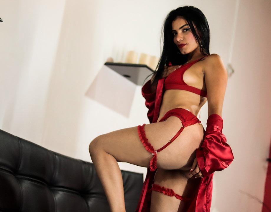 Samy_Hot at StripChat