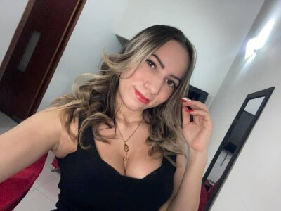 StripChat veronicahot1997 chat
