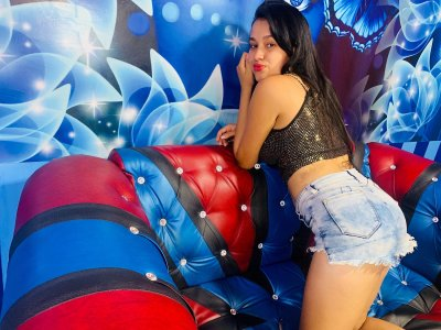 StripChat Daddys_little_girl_ chat
