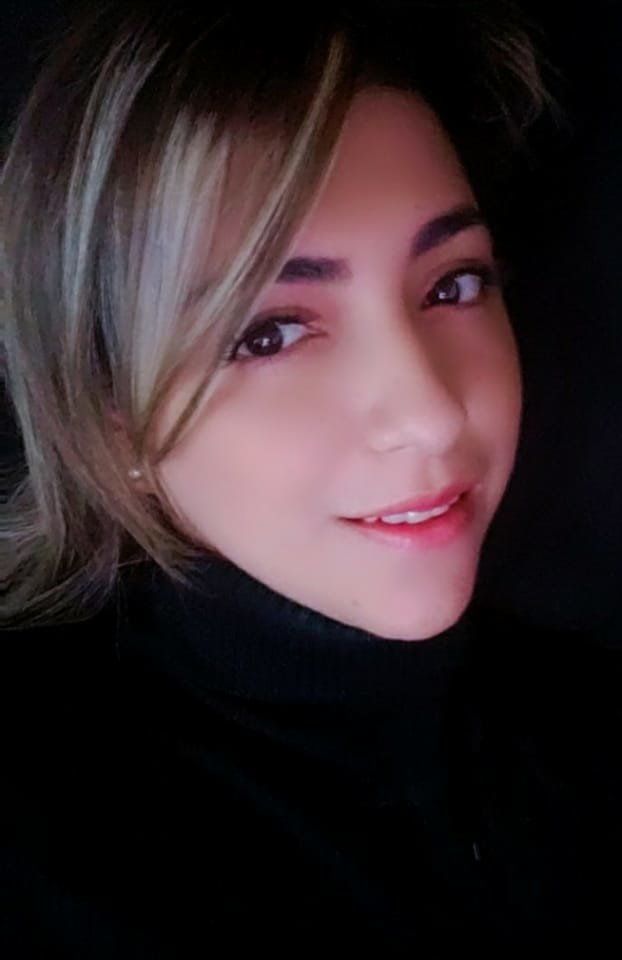 CarolinaGrey at StripChat