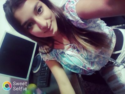 Sweett_candy Live