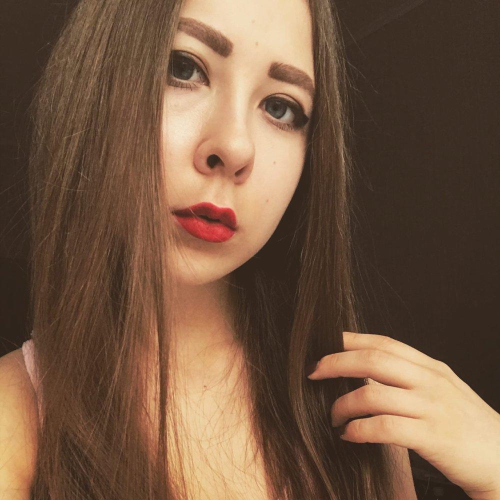 Sweet_Lips_ at StripChat