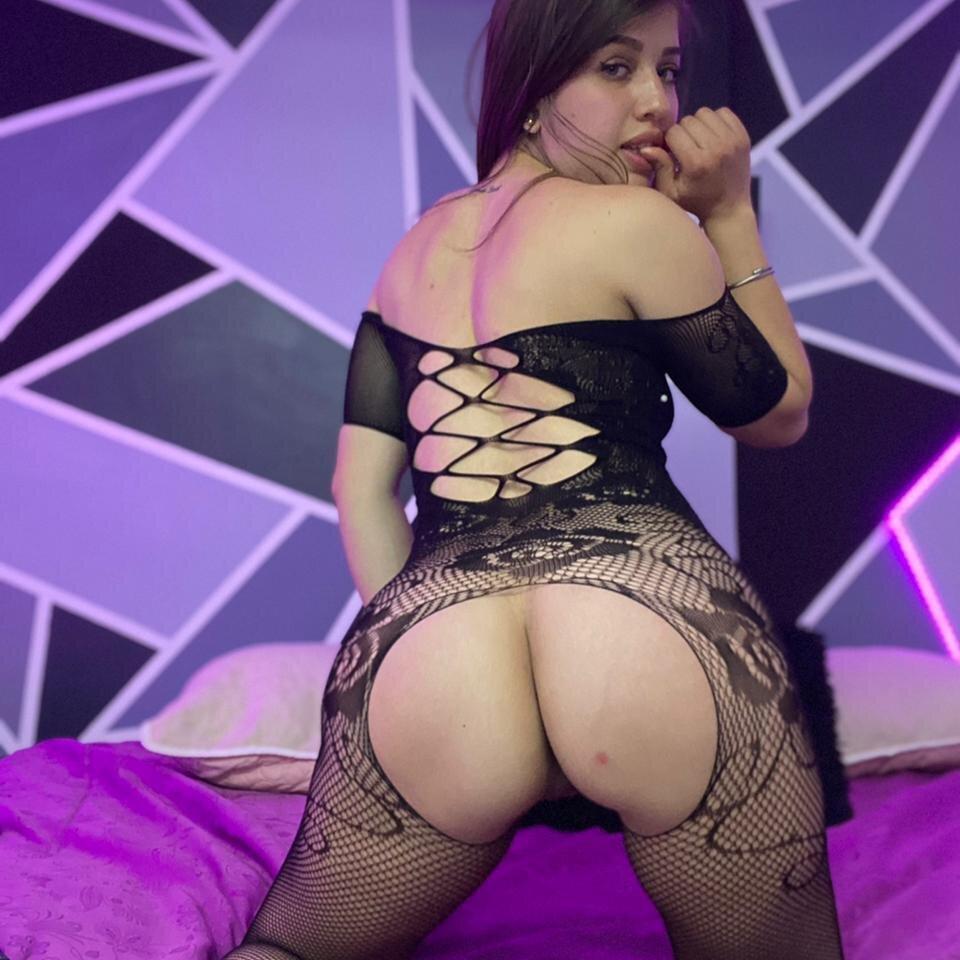 _afroditaa_ at StripChat