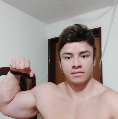 MarksMuscle