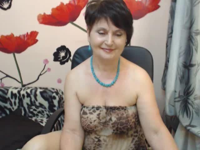 LadyNicol at StripChat