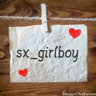 Sx_girlboy