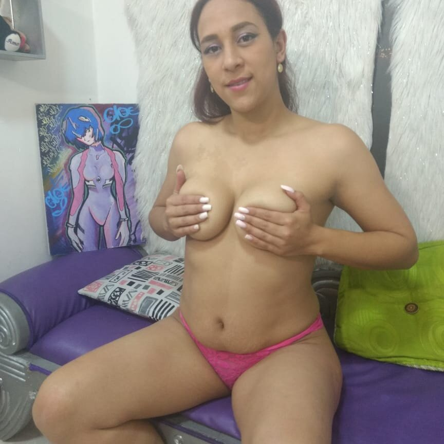Annabell20 at StripChat