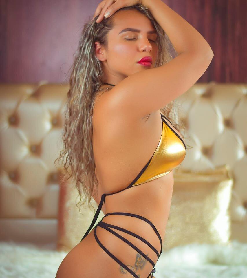 PAMELA_EVANNS at StripChat